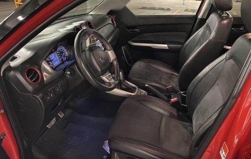Suzuki Vitara Turbo 2017 en buena condicción