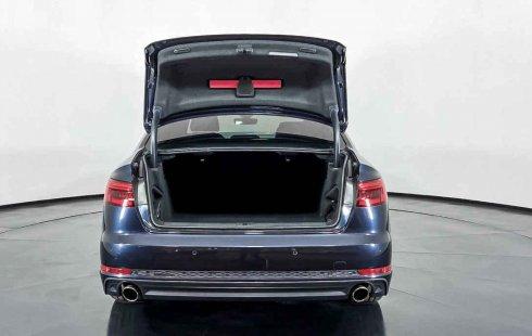 Audi A4 2017 en buena condicción
