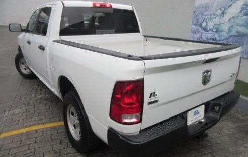 Se vende urgemente RAM Ram 1500 2015 en San Pedro Garza García
