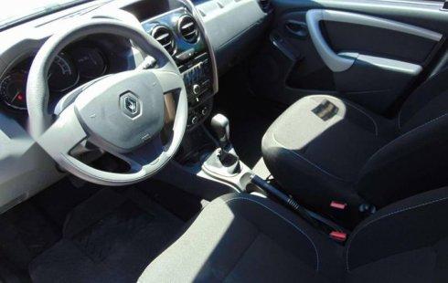 Renault Duster Zen At Blanco