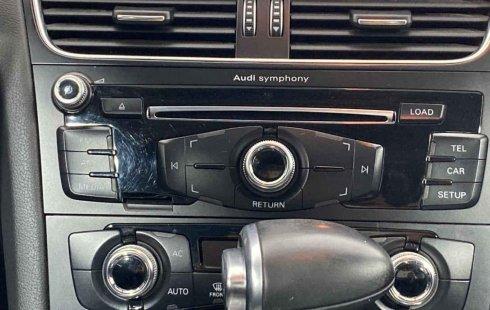 Audi A4 2014 impecable en Cuauhtémoc