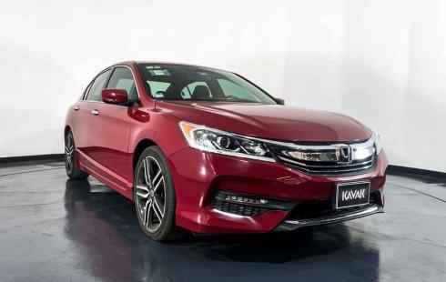 Se pone en venta Honda Accord 2016