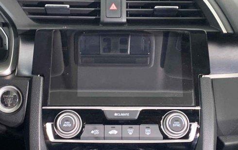 Se vende urgemente Honda Civic 2018 en Cuauhtémoc