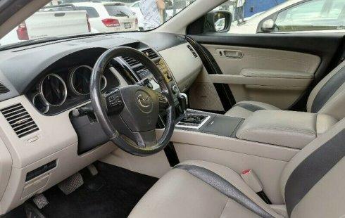 Auto Mazda CX-9 2008 de único dueño en buen estado