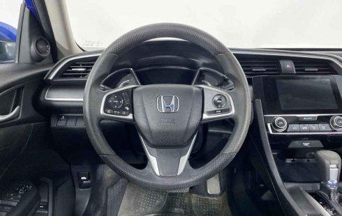 Se vende urgemente Honda Civic 2015 en Cuauhtémoc