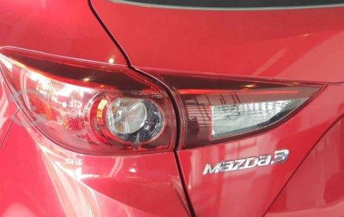 Mazda 3 2018 5p Hatchback i Touring L4/2.0 Aut