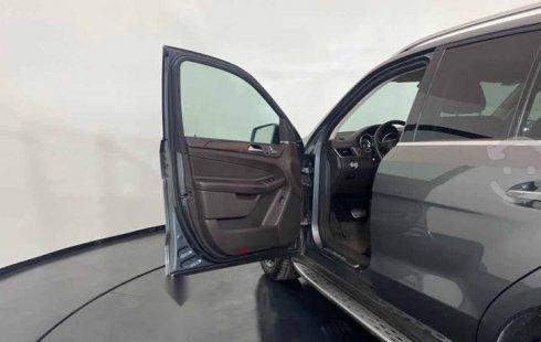 48354 - Mercedes-Benz Clase GLE 2017 Con Garantía
