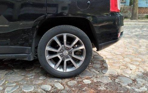Jeep Compass 2014 Auto Certificado - 9VQKAO