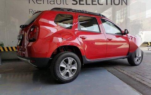 Renault Duster 2019 barato en Álvaro Obregón