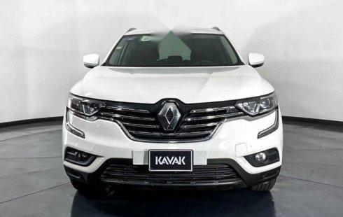 37951 - Renault Koleos 2017 Con Garantía