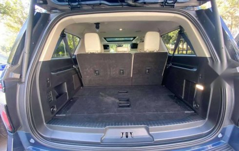 Ford Expedition 3.5 Platinum Max 4x4 2018