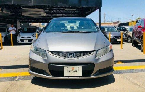 Venta de Honda Civic 2013 usado Automática a un precio de 169900 en Guadalajara