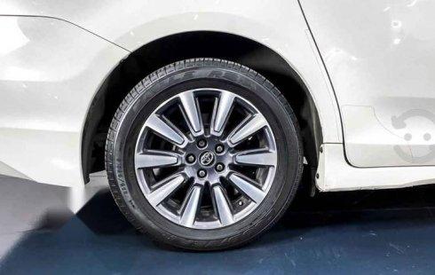 41845 - Toyota Sienna 2018 Con Garantía