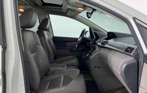 48008 - Honda Odyssey 2014 Con Garantía