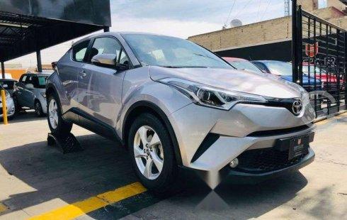 Se vende urgemente Toyota C-HR 2019 en Guadalajara