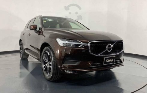 47727 - Volvo XC60 2018 Con Garantía