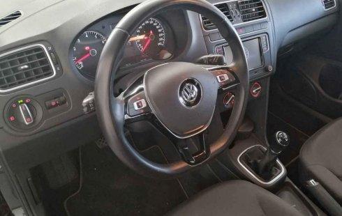 Volkswagen Polo 2020 en buena condicción