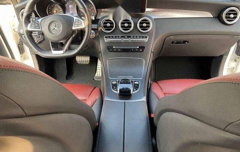 Mercedes-Benz Clase GLC 2019 5p GLC 300 Coupe Spor