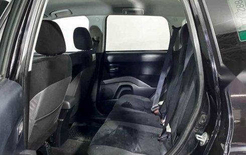 43130 - Mitsubishi Outlander 2011 Con Garantía