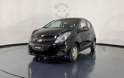 48210 - Chevrolet Spark 2018 Con Garantía
