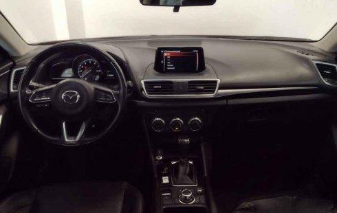 Pongo a la venta cuanto antes posible un Mazda Mazda 3 en excelente condicción