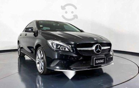 43605 - Mercedes Benz Clase CLA Coupe 2017 Con Gar