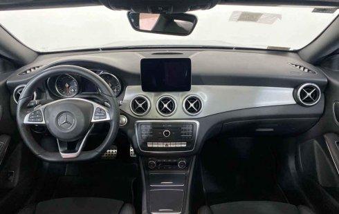 Auto Mercedes-Benz Clase CLA 2017 de único dueño en buen estado