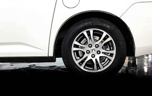 Se vende urgemente Honda Odyssey 2012 en Cuauhtémoc