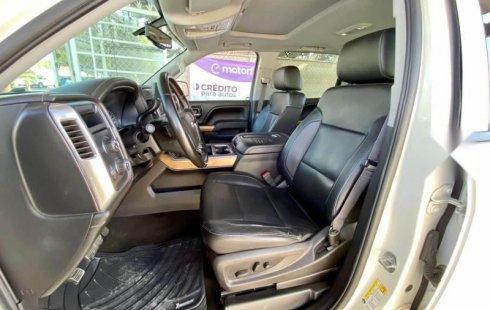 Impecable Cheyenne LTZ 2015 4x4