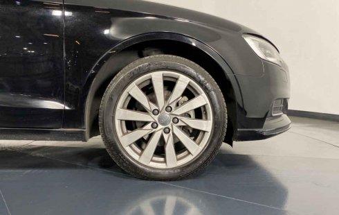 Venta de Audi A3 2018 usado Automatic a un precio de 372999 en Cuauhtémoc