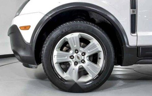 41327 - Chevrolet Captiva 2011 Con Garantía