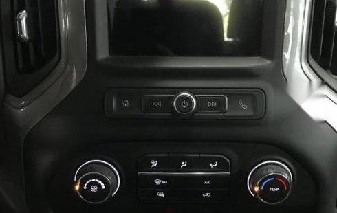 Chevrolet Silverado 2020 2500CREW CAB 4X2
