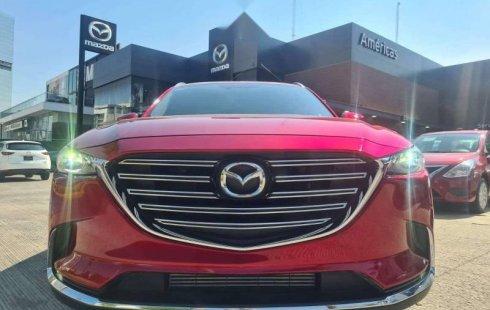 Mazda CX-9 I Grand Touring AWD 2019