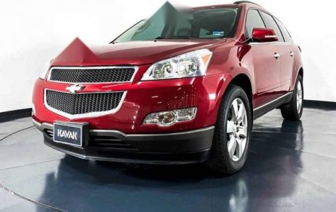 45806 - Chevrolet Traverse 2012 Con Garantía