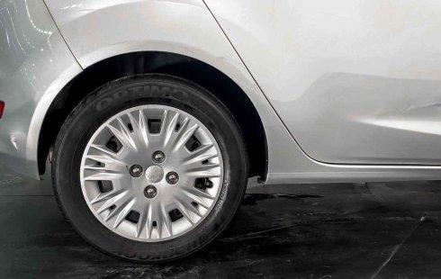 Venta de Ford Fiesta 2015 usado Manual a un precio de 144999 en Cuauhtémoc