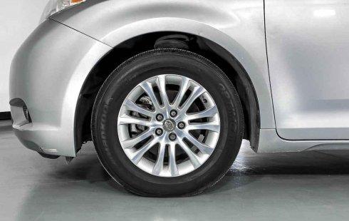 Se vende urgemente Toyota Sienna 2015 en Cuauhtémoc