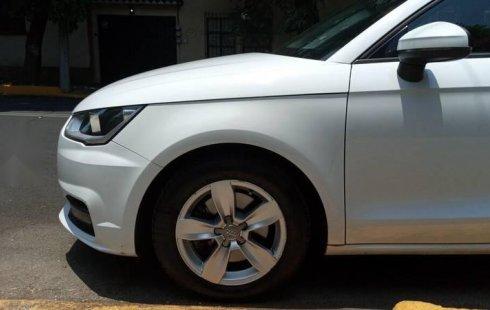 Audi A1 Sportback 2016 Auto Certificado - W986TK