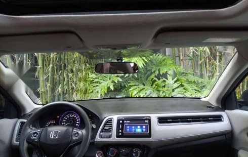 Honda HR-V 2016 impecable en Puebla
