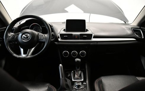 Se vende urgemente Mazda Mazda 3 2016 en Guadalajara
