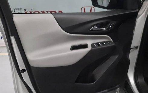Venta de Chevrolet Equinox LS 2019 usado Automático a un precio de 419000 en Xochimilco