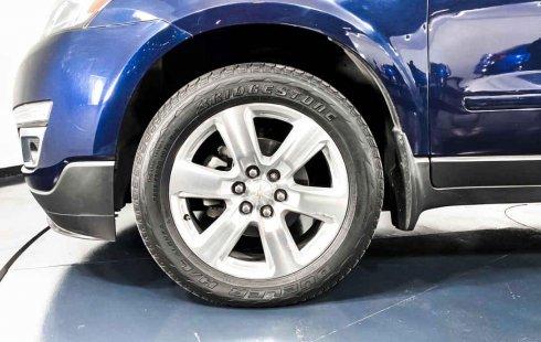 Se vende urgemente Chevrolet Traverse 2017 en Cuauhtémoc