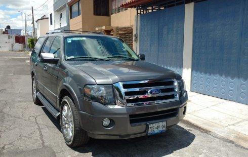 Venta de Ford Expedition 2011 || En excelentes condiciones