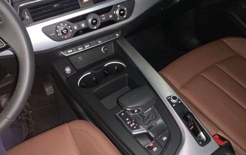 Audi A4 2021 barato en Álvaro Obregón