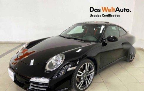 Porsche 911 2012 2p Carrera 4 Coupé H6/3.6 PDK