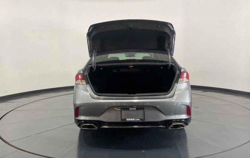 Se pone en venta Hyundai Sonata 2018