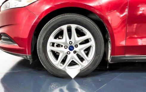 41746 - Ford Fusion 2015 Con Garantía