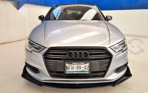 Audi A3 Sedán Select 1.4t