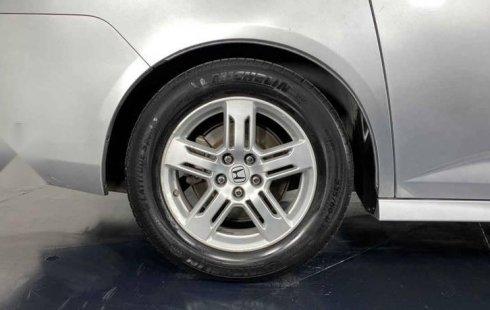48301 - Honda Odyssey 2012 Con Garantía