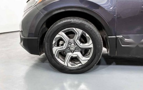 39387 - Honda CRV 2018 Con Garantía