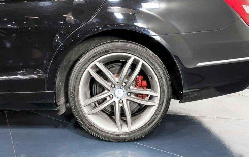 Mercedes-Benz Clase C 2015 en buena condicción